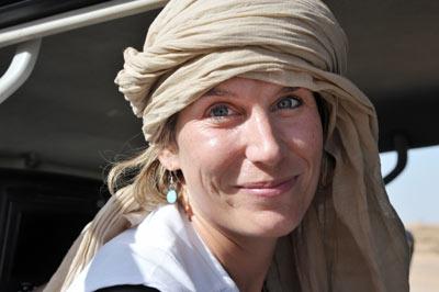 Cécile Langlois
